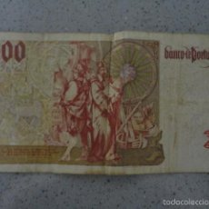 Billetes extranjeros: BILLETE PORTUGAL 500 ESCUDOS 1997. Lote 57452210