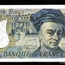 Billetes extranjeros: FRANCIA, BILLETE 50 FRANCOS, 1979, 150 X 80 MM, BC+ (ARRUGADO Y CON SIGNOS DE DOBLEZ, VER FOTOS).. Lote 58617318