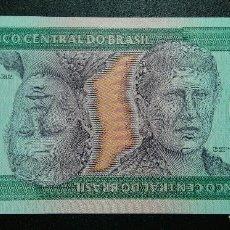 Billetes extranjeros: BRASIL 200 CRUZEIROS 1984. PICK 199. SC. Lote 66472082