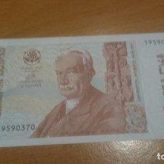 Billetes extranjeros: BILLETE DE GEORGIA 5 LARI 1995 CALIDAD SC NICK 55. Lote 69064253
