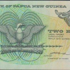 Billetes extranjeros: BILLETES PAPUA NEW GUINEA - 2 KINA (1995) SERIE AAE - PICK15 (SC). Lote 166579177