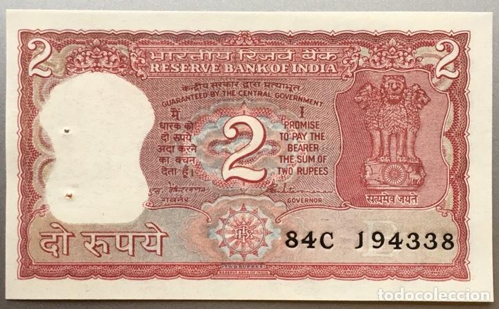 Billetes extranjeros: - Foto 2 - 109148452