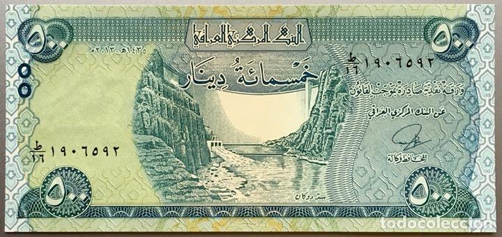 Billetes extranjeros: - Foto 2 - 109148594