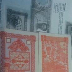 Billetes extranjeros: GEORGIA 1 LARIS 1993 SC KM33. Lote 115380523