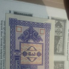 Billetes extranjeros: GEORGIA 3 LARIS 1993 SC KM34. Lote 115380620