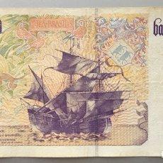 Billetes extranjeros: PORTUGAL. 1000 ESCUDOS. Lote 134066427