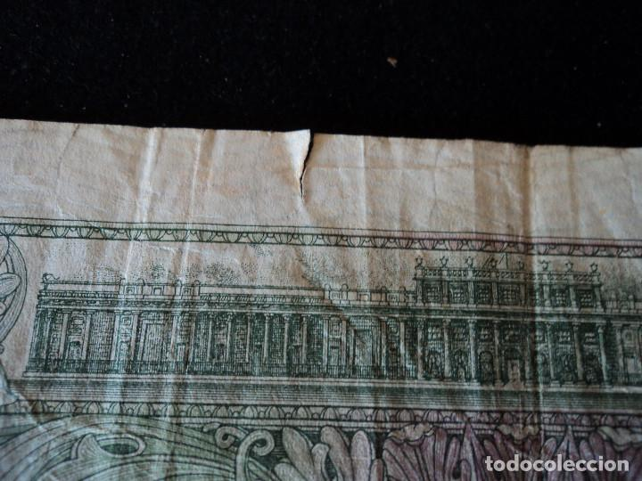Billetes extranjeros: DOS BILLETES DE ONE POUND BANK OF ENGLAND. UNA LIBRA ESTERLINA. REINO UNIDO. INGLATERRA. - Foto 4 - 145882482