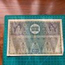 Billetes extranjeros: AUSTRIA 10,000 ZEHNTAUSEND KRONEN 1918. Lote 153214970