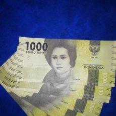 Billetes extranjeros: LOTE DE 15 BILLETES. Lote 156115458