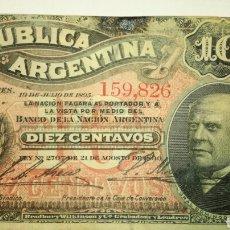 Billetes extranjeros: BILLETE. Lote 159430720