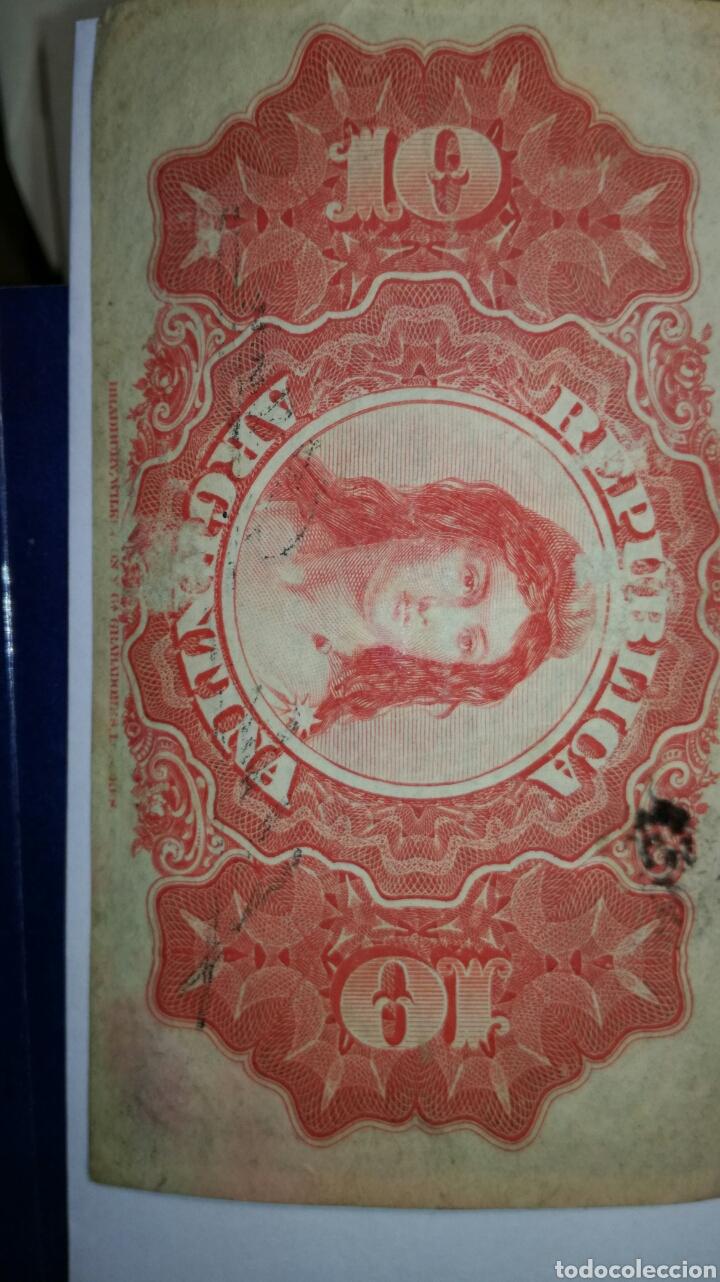 Billetes extranjeros: Billete - Foto 2 - 159430720