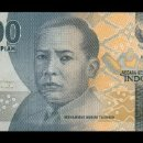 Billetes extranjeros: INDONESIA 2000 RUPIAH 2018 PICK 155C(2) FIRMA 2 SC UNC. Lote 160388666