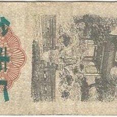Billetes extranjeros: CHINA (CUPONES) 3 KILOS 1978 HUNAN. Lote 165344282