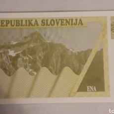 Billetes extranjeros: BILLETE. Lote 167628852