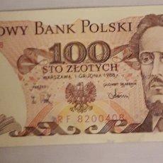 Billetes extranjeros: BILLETE. Lote 167630117