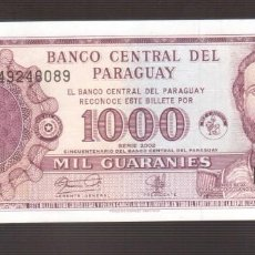 Billetes extranjeros: BILLETE DE AMERICA Y PLANC HA . Lote 171342137
