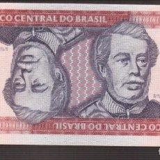 Billetes extranjeros: BILLETE DE AMERICA BRASIL PLANCHA . Lote 171349442