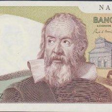 Billetes extranjeros: BILLETES - ITALIA - 2000 LIRE - 1983 - SERIE NA 064282 Z - PICK-103C (SC). Lote 174025862
