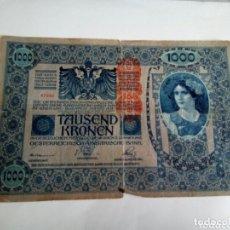 Billetes extranjeros: BILLETE ALEMAN. Lote 174135639