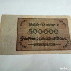 Billetes extranjeros: BILLETE ALEMÁN. Lote 174136424