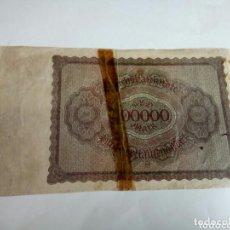 Billetes extranjeros: BILLETE ALEMÁN. Lote 174136635