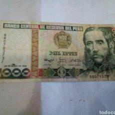 Billetes extranjeros: BILLETE DE PERU. Lote 178170808