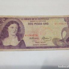 Billetes extranjeros: BILLETE . Lote 183290838