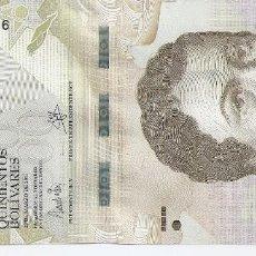 Billetes extranjeros: VENEZUELA 500 BOLIVARES 2017 SC. Lote 183694958
