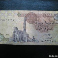 Billetes extranjeros: ANTIGUO BILLETE EXTRANJERO. Lote 194238346
