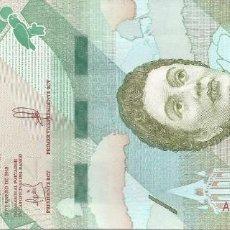 Billetes extranjeros: BILLETE DE VENEZUELA 2 BOLIVARES 2018 SC. Lote 194253605