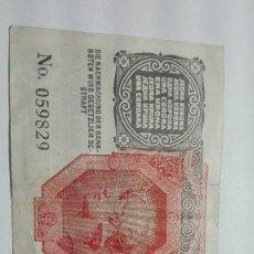 Billetes extranjeros: 46-BUEN BILLETE DE UNA CORONA DEL AÑO 1916 DE AUSTRIA. Lote 195110577