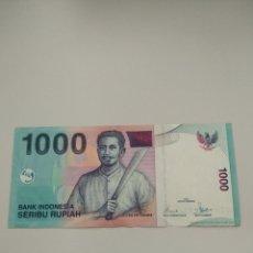 Billetes extranjeros: BILLETES DE INDONESIA. Lote 195186935