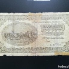 Billetes extranjeros: POLONIA 1923. MAREK 1.000.000 (VER FOTOGRAFIAS). Lote 197910557