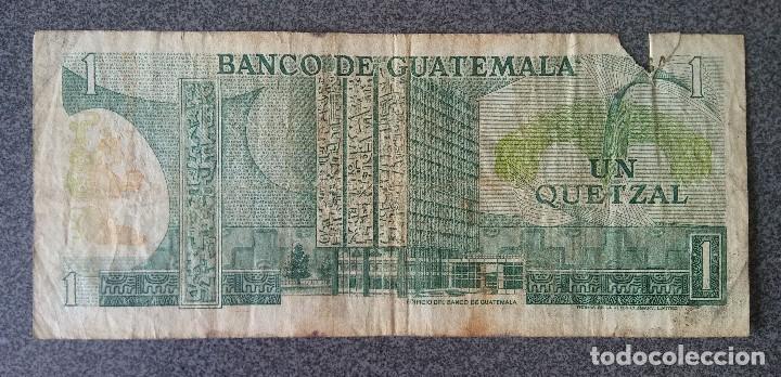 Billetes extranjeros: Lote billetes Inglaterra Republica Dominicana Argentina Paraguay Suecia Indonesia España Guatemala - Foto 9 - 205036525