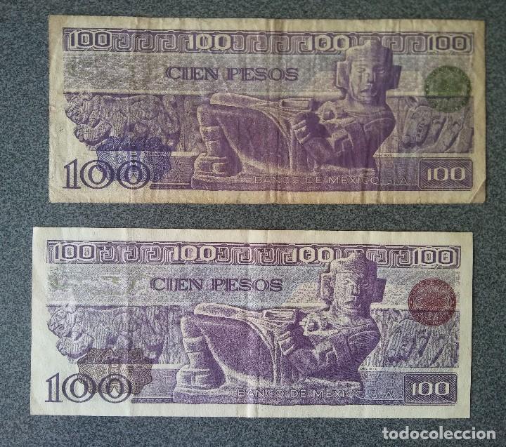 Billetes extranjeros: Lote billetes Inglaterra Republica Dominicana Argentina Paraguay Suecia Indonesia España Guatemala - Foto 11 - 205036525