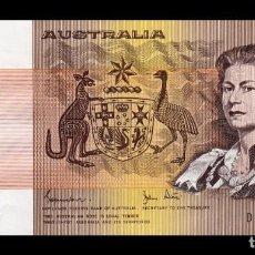 Billetes extranjeros: AUSTRALIA 1 DOLLAR 1983 PICK 42D SC UNC. Lote 221954022