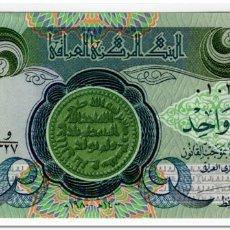 Banconote internazionali: IRAQ,1 DINAR,1979-84,P.69,UNC. Lote 210457676