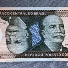 Billetes extranjeros: BRASIL - 1000 CRUZEIROS. Lote 217285567