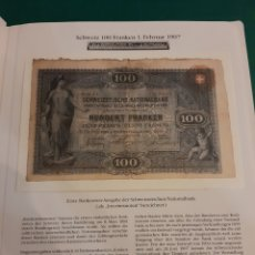 Billetes extranjeros: ALBERT PICK ARCHIVO CATÁLOGOS BILLETES USA SIR ROWLAND HILL LTD. Lote 221345497
