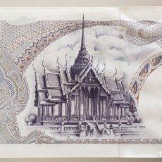 Billetes extranjeros: TAILANDIA. 10 BATH 1969. Lote 222724605
