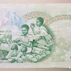 Billetes extranjeros: KENYA. 10 SHILLINGS 1978. Lote 222724713