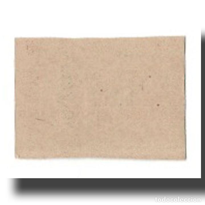 Billetes extranjeros: Billete, Alemania, Gronau i.H. Stadt, 5 Pfennig, N.D, 1920, EBC, Mehl:G47.3 - Foto 2 - 234897365
