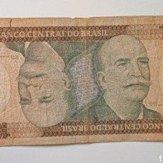 Billetes extranjeros: BILLETE 1000 CRUZEIROS EL DE LA FOTO. Lote 242126465