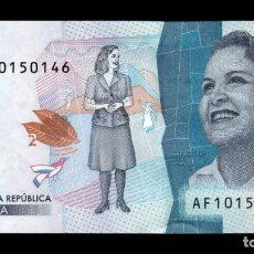 Banconote internazionali: COLOMBIA 2000 PESOS 2016 PICK 458B SC UNC. Lote 291443813