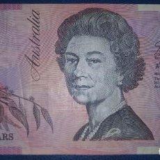 Billets internationaux: AUSTRALIA 5 DOLLARS POLIMERO FL06917378. Lote 257718780