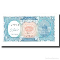 Billetes extranjeros: [#616851] BILLETE, 10 PIASTRES, EGIPTO, UNC. Lote 269174143