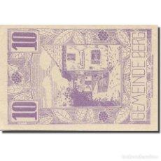 Billetes extranjeros: [#281173] BILLETE, AUSTRIA, BERG, 10 HELLER, RUE, 1920, 1920-06-27, SC, MEHL:FS 81A. Lote 269733778