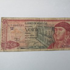 Billetes extranjeros: B34. BILLETE INTERNACIONAL. Lote 277171488