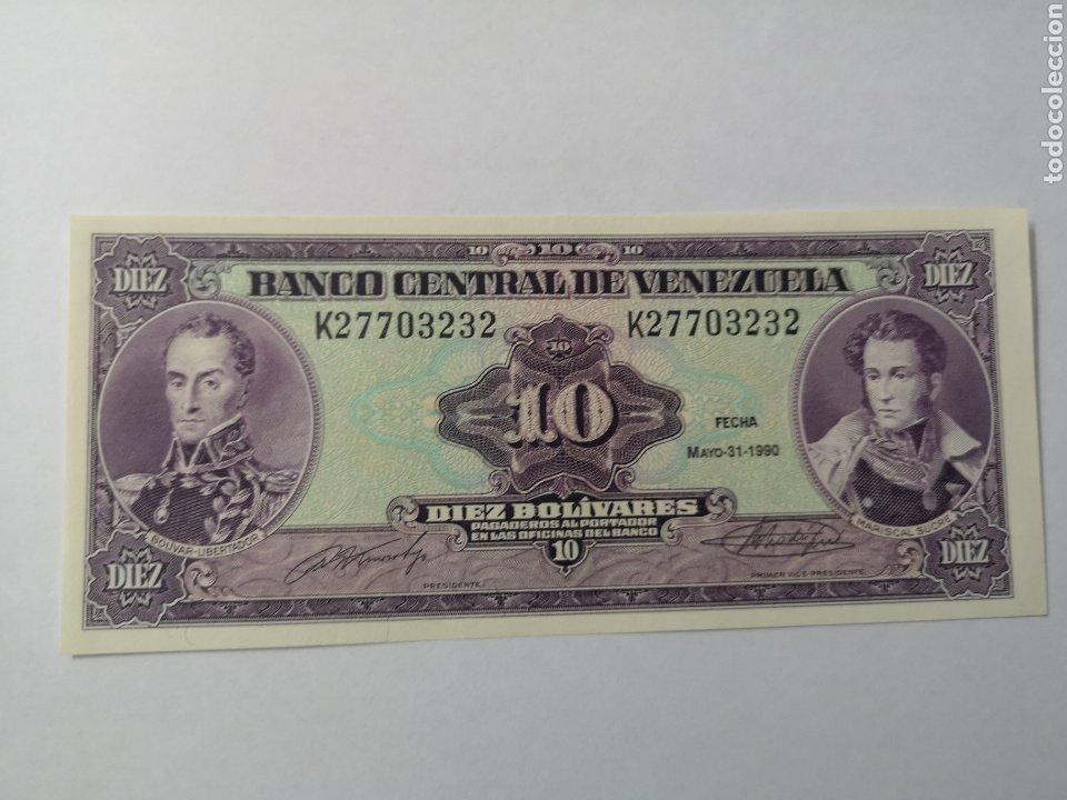 B47. BILLETE INTERNACIONAL (Numismática - Notafilia - Billetes Internacionales)