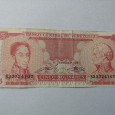 Billetes extranjeros: B48. BILLETE INTERNACIONAL. Lote 277172178